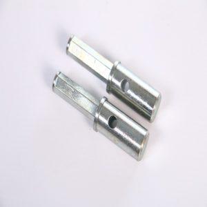 Адаптер для ледобура под шуруповерт 18 мм., 19 мм., 20 мм., 22 мм.