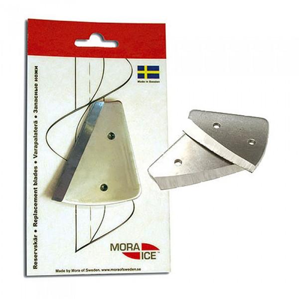 Ножи для ледобура MORA